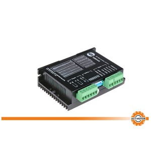 High Quality Cnc Stepper Motor Driver Kit - Two-Phase, Four-Phase Hybrid Stepper Motor Driver DM545 – ACT