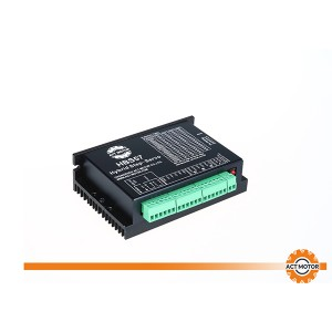Professional China Digital Stepper Servo Driver - Closed-Loop Stepper Driver HBS57 – ACT