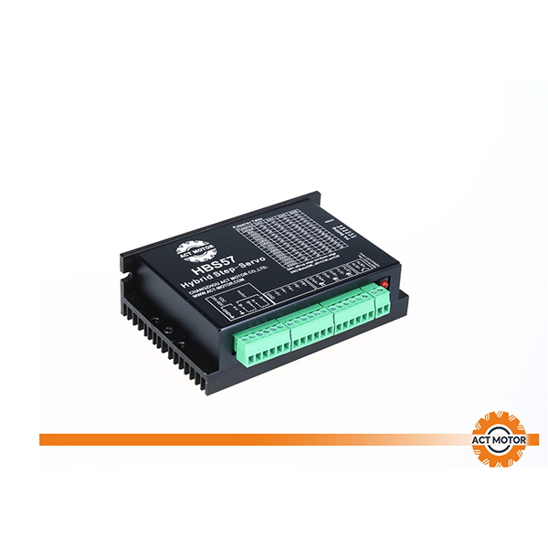 2019 High quality Ntegrated Stepper Motor And Driver -