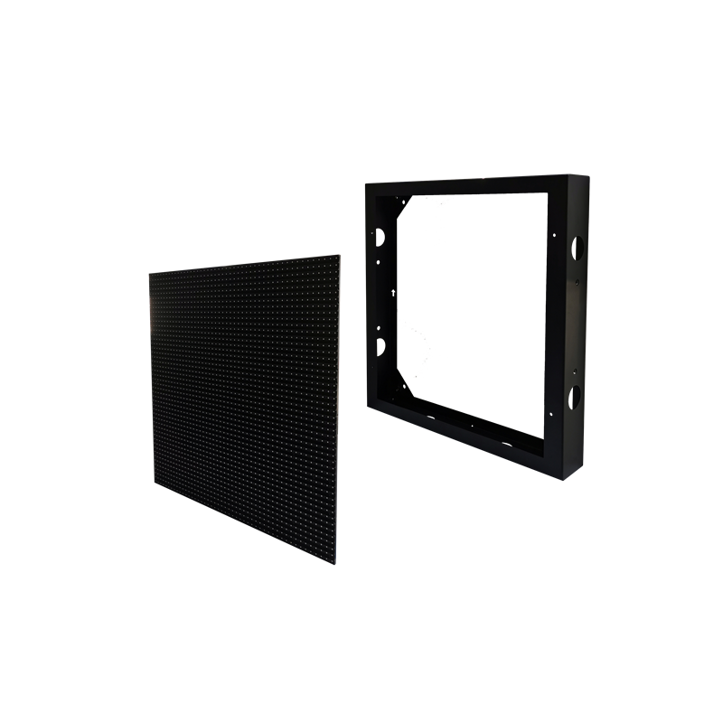 OEM Outdoor Building Led Display -