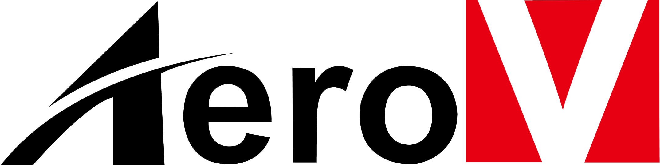 AeroV Logo(high resolution)