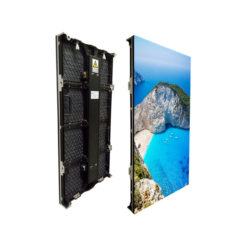 Factory made hot-sale Outdoor Digital Billboard -
