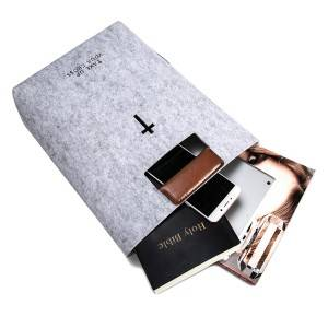 Bible Covers Felt Bag Carrying Tote Multi-colors