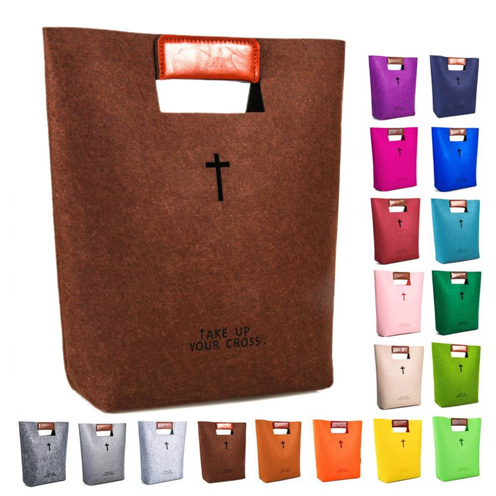 China OEM Holy and Cute Bible Carrying Bag Factory Featured Image