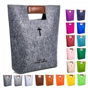 China OEM Bible Tote Carrying Bag Factory AND Exporter