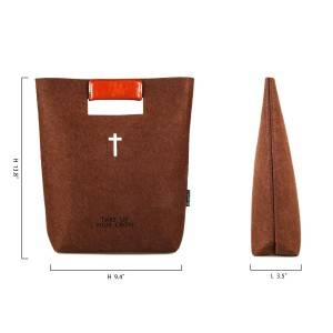 China OEM Holy and Cute Bible Carrying Bag Factory