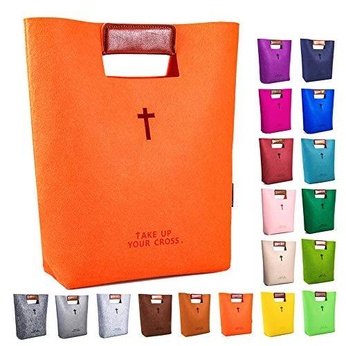 China best and cheap OEM Felt Bible Covers Case and bags Quotes Featured Image