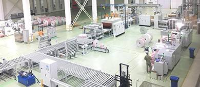 Tam Avtomatik Production Line