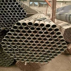 20G High Pressure steam boiler seamless carbon Steel Pipe