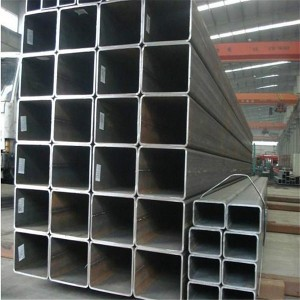 Q235B Steel Hollow Section