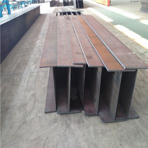 Cheap Warehouse Steel Beam Standard Size