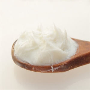 African Unrefined Shea Butter for Hair and Skin