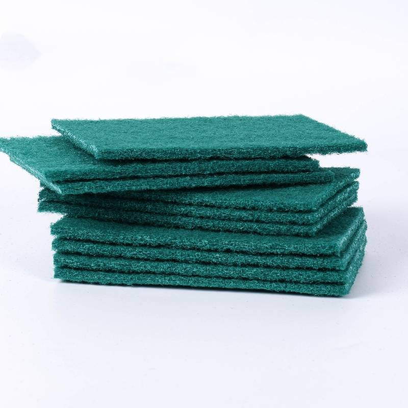 Heavy Duty Scouring Pads Household Scrubber Featured Image