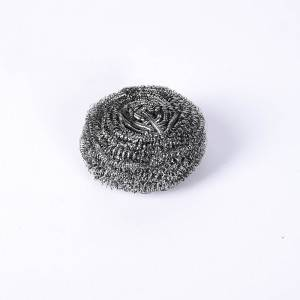 Stainless Steel Scourers Scrubbers Cleaning Ball