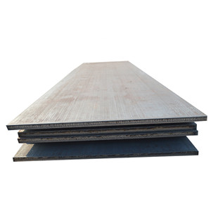 annealed cold rolled steel plate