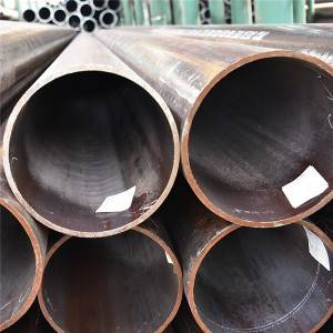 ASTM A 335 P5 Seamless Boiler Steel Pipe