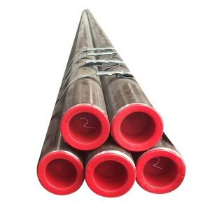 OIL PIPE GAS PIPE ASTM A53 CARBON STEEL PIPE SEAMLESS