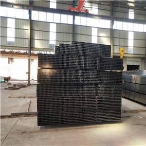 ASTM A500 SHS SQUARE STEEL HOLLOW SECTION