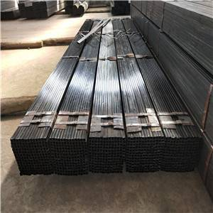EN10219 SQUARE STEEL PIPE ERW WELDED STEEL PIPE SHS SQUARE STEEL PIPE 100X100MM