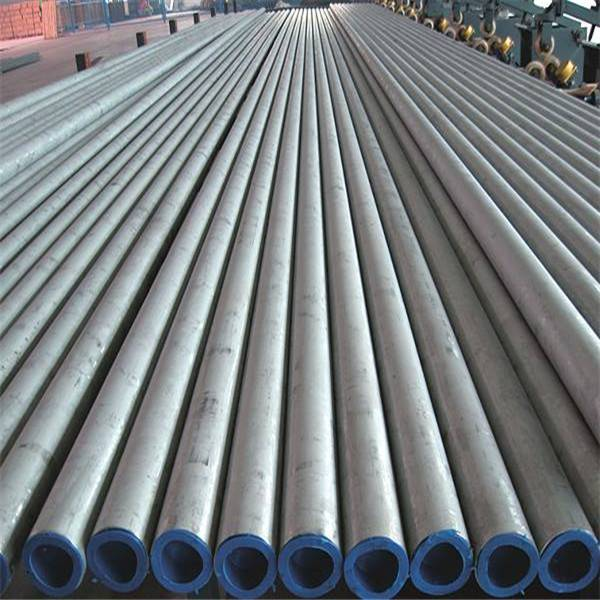 China Best Selling 304 Stainless Steel Seamless Pipes Prices Featured Image