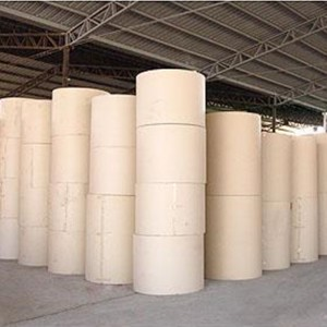 Manufacturer for Brown Sack Kraft Paper
