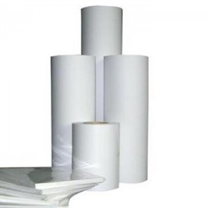Discount wholesale White Bleached Kraft Paper