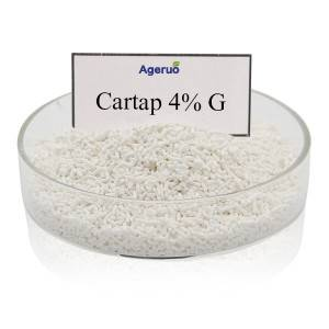 Ageruo Cartap Hydrochloride 4% GR for Killing C...