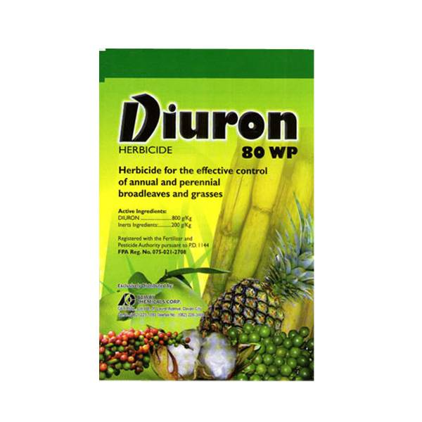 Chemical Herbicide Diuron 80% WP Featured Image