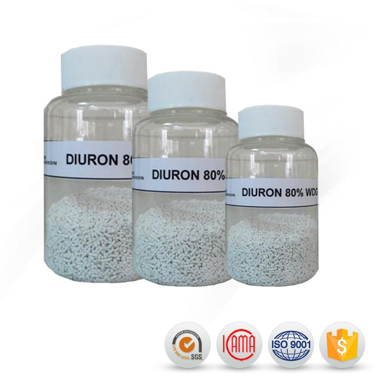 agrochemical weedicides names herbicide Diuron 80 WP price
