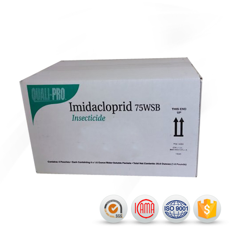 Low price High quality pesticide Factory Supply Imidaclorprid 70%+Monosultap 2%WP