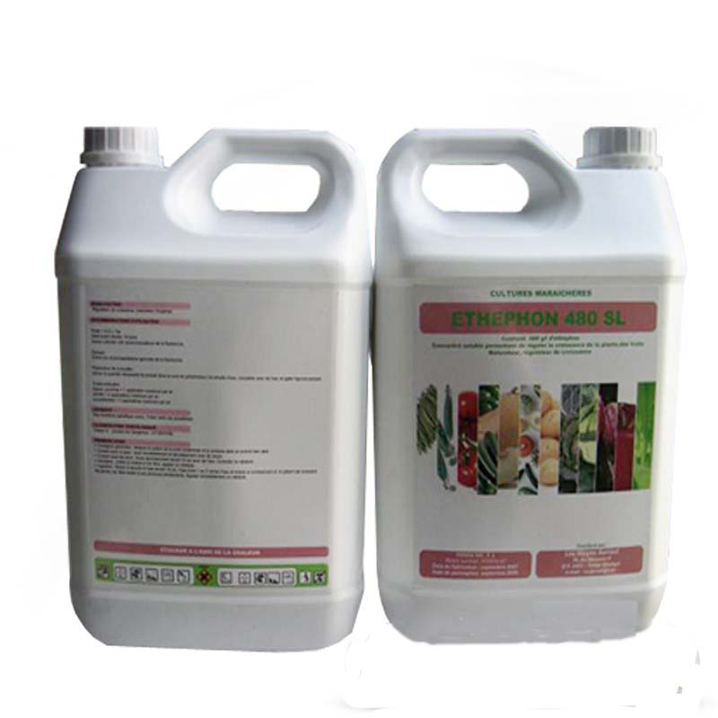 Agrochemicals Pesticides 40% SL ethephon with fast delivery