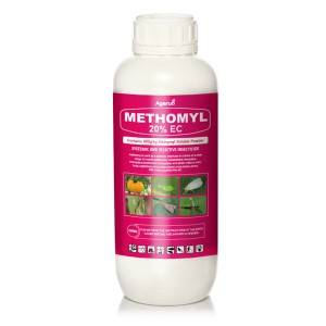 Ageruo Methomyl 20% EC Effective Pesticide for ...
