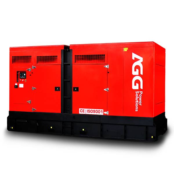 One of Hottest for Best Diesel Generator Brands -