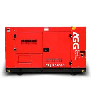 China Manufacturer for Generators Silent For Home Use -