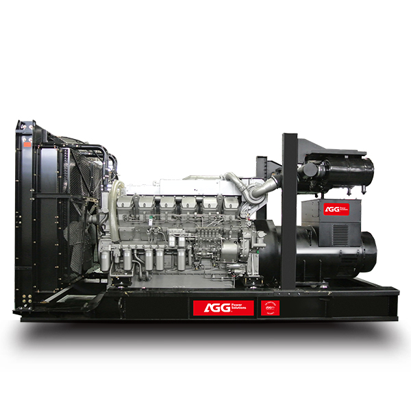 Excellent quality Economic Diesel Generator -