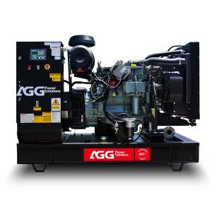Hot sale Factory Home Used Diesel Silent Generators -
