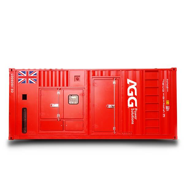 New Arrival China Generator Avr -