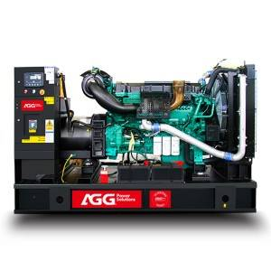 100% Original Factory Deutz Air Cooled Diesel Generator -