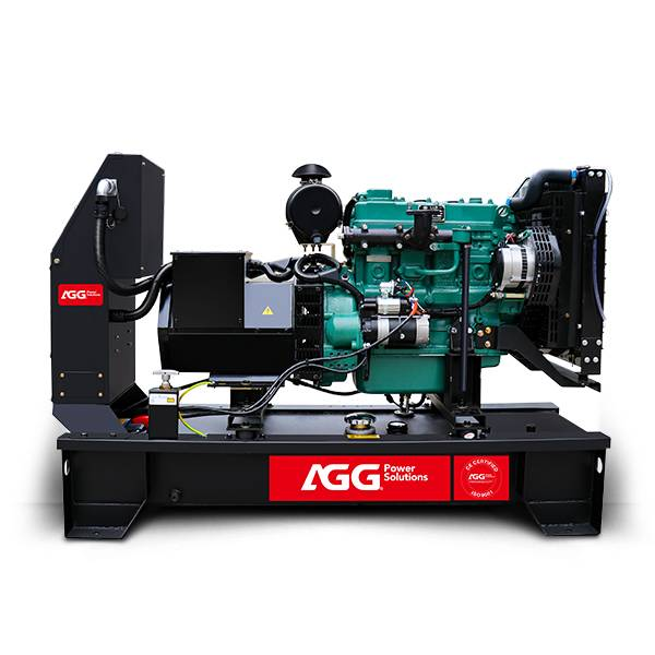 Well-designed Low Price Generator -
