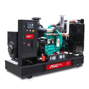 Good Quality Open Type Diesel Generator Portable -