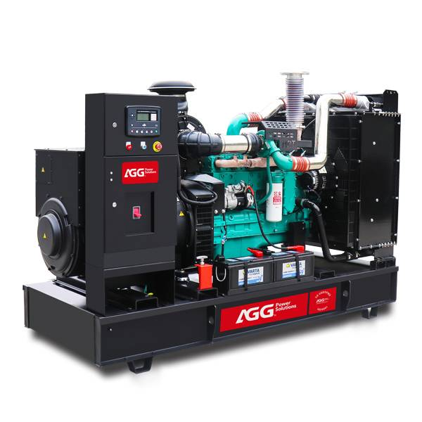 Fast delivery Silent Diesel Generator -
