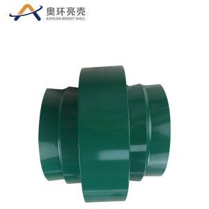Mechanical Groove Type Coupling