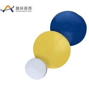 2017 Good Quality PVC Insulation Jacket - End Cap – Aohuan