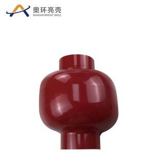 Chinese wholesale PVC Cut And Curl Jacket - Line Flange Coupling – Aohuan