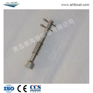 Accessories Inverted Bolt
