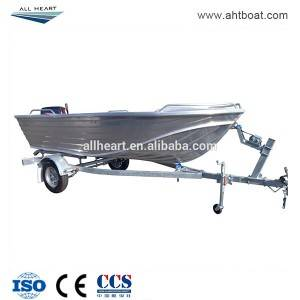 3.65m Sword Pressed Hull Boat