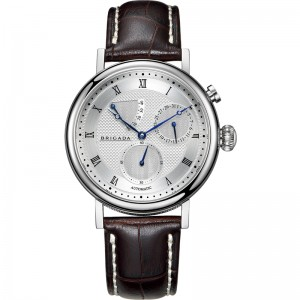 PriceList for Men Leather Watches -