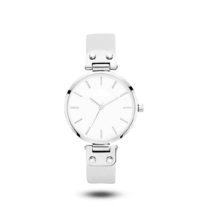 Leading Manufacturer for Wood Quartz Watch -