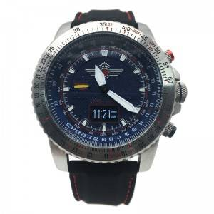 Lemovt new coming smart hybrid watches with S22 movt 2021