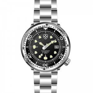 OEM factory custom design diving automatic watches